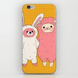 Swapsies iPhone Skin