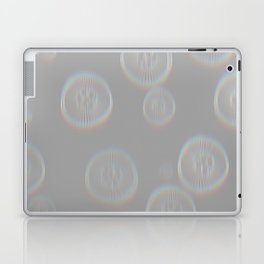 jellyghost Laptop & iPad Skin