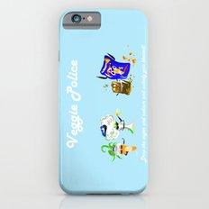 Veggie Police pt.2 Slim Case iPhone 6s