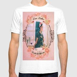Lena Luthor T-shirt