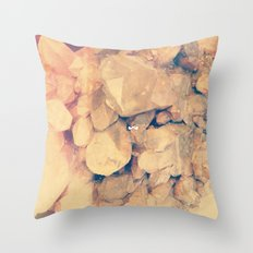 Mystical. Throw Pillow