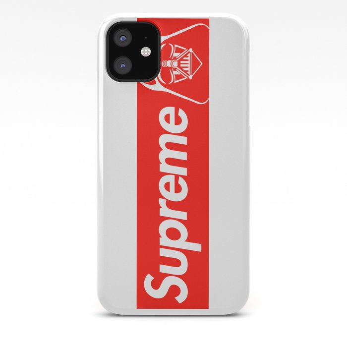 Ruler Supreme IPhone Case By Bradonray | Society6