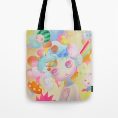 Cherish Tote Bag