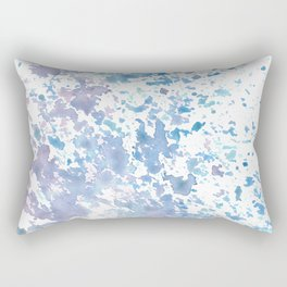 Colorful sponge Rectangular Pillow