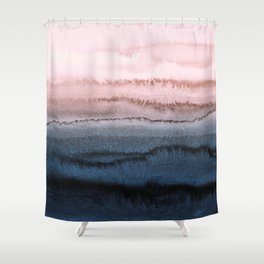 WITHIN THE TIDES - HAPPY SKY Shower Curtain