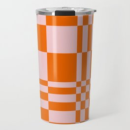 Abstraction_ILLUSION_01 Travel Mug