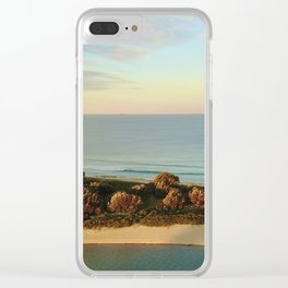 The Entrance, New South Wale Clear iPhone Case