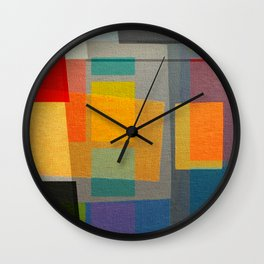 Rhythmic Gymnastics Wall Clock