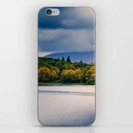 Derwent Water iPhone Skin
