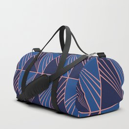 Intersection_001 Duffle Bag