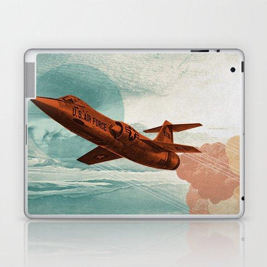 Starfighter Laptop & iPad Skin