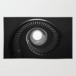 Spiral Eye Rug