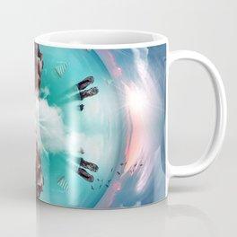 It's a small world Coffee Mug