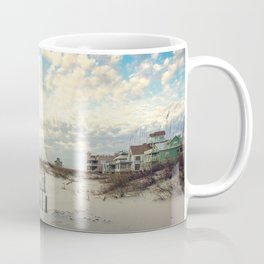 Beach Bliss Coffee Mug