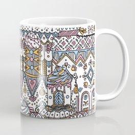 Candy Kingdom Coffee Mug