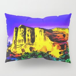 Sedona, Arizona Pillow Sham
