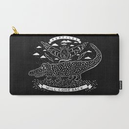 reptiles Carry-All Pouch