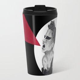 Black Swan IV Travel Mug