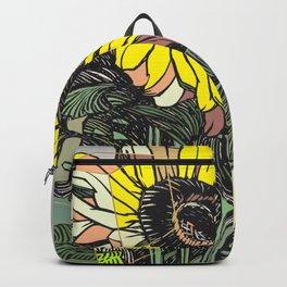 girasol 2 Backpack