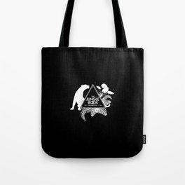 The Jungle Book - Bagheera panther black Tote Bag