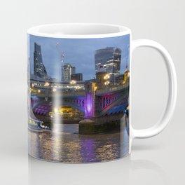 Thames London Twylight Coffee Mug