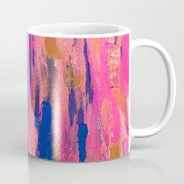 When Flamingoes Rendezvous (Fun Happens) Coffee Mug