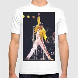 band queen T-shirt