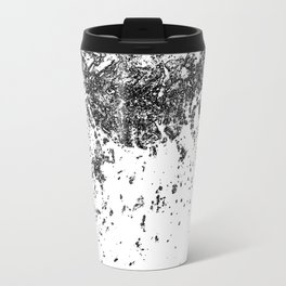 For microbiologists Travel Mug