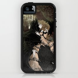Phantom: The Point of No Return iPhone Case