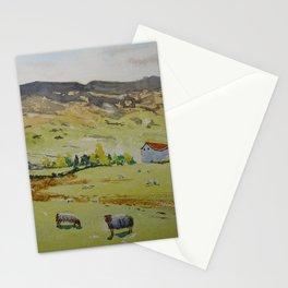 plein air 6th april 2019 Stationery Cards