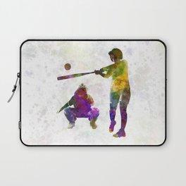 baseball players 02 Laptop Sleeve