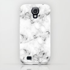 Real Marble Galaxy S4 Slim Case