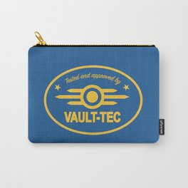 Vault Tec Carry-All Pouch