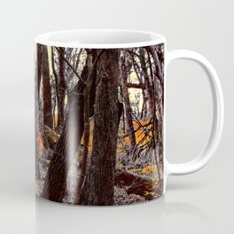 In the Prater Woods Coffee Mug