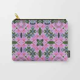 """PATTERN """"LILY ELODIE"""" Carry-All Pouch"""