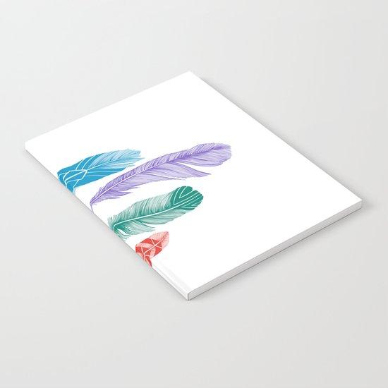 Dream Catcher Multi Notebook