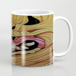 Temple Guardian Coffee Mug