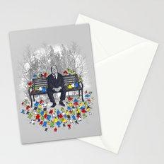 Them Birds Stationery Cards