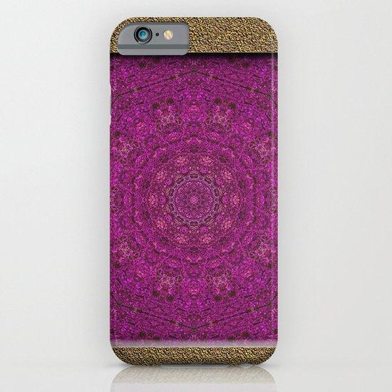 Kaleidoscope iPhone & iPod Case