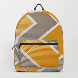 Fish - 3D graphic Backpack
