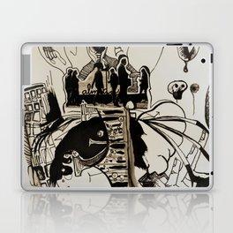 Bridges Laptop & iPad Skin