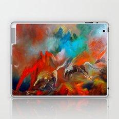 Kızıl Atlar Laptop & iPad Skin