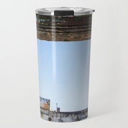 Trial Travel Mug