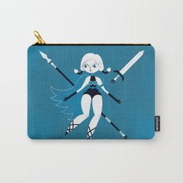 V A L K Y R I E Carry-All Pouch