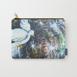 The Wind of Promise Carry-All Pouch
