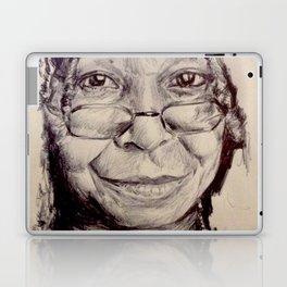 Whoopi Laptop & iPad Skin