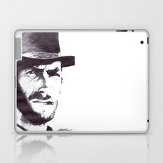Feeling Lucky Pen.. Laptop & iPad Skin