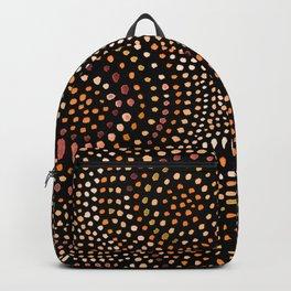 Sweet Coffee and Tea Backpack