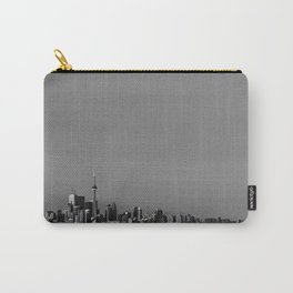 Toronto, Ontario, Canada Carry-All Pouch