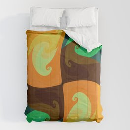 Color Me Softly Comforters